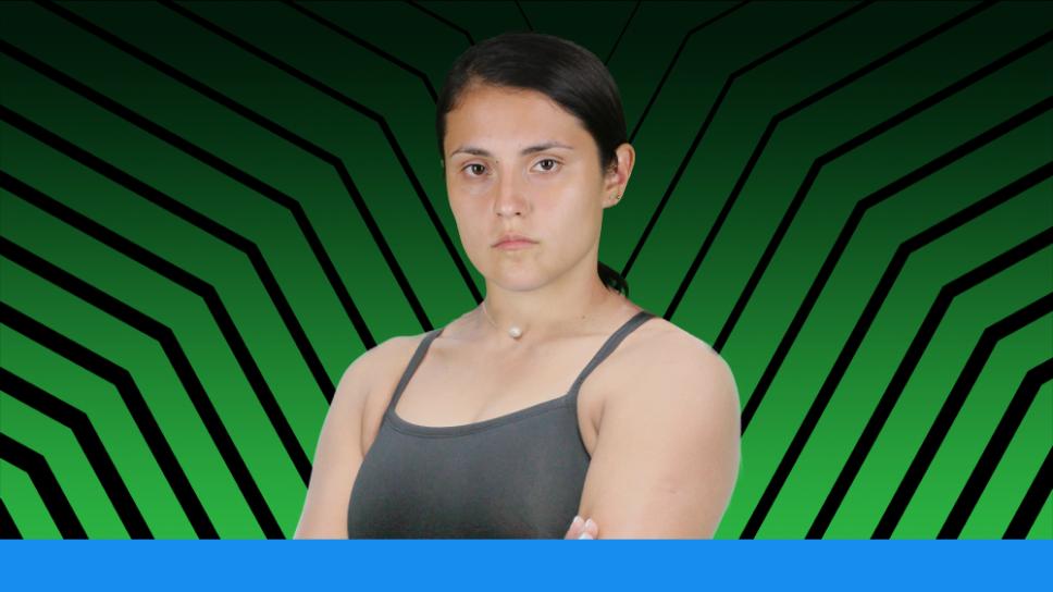 Karina Nieblas Exatlón Contendientes
