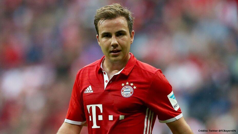 5 fichajes más caros del Bayern Munich gotze.jpg