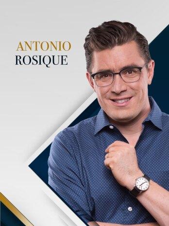 TOÑO ROSIQUE