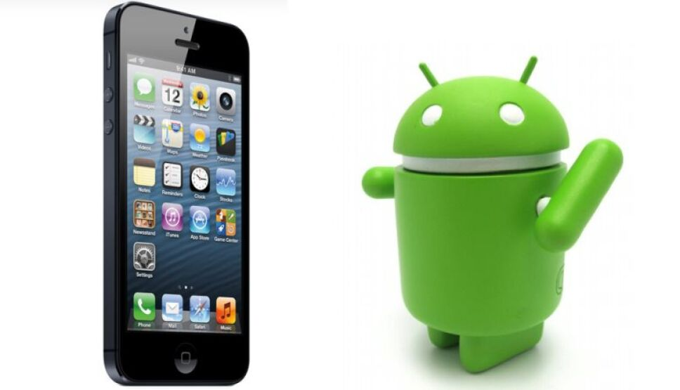 apple, android, iphone, google