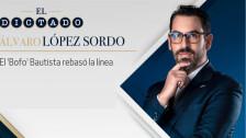 El Dictado Álvaro López Sordo