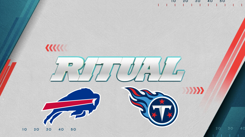 Buffalo Bills @ Tennessee Titans