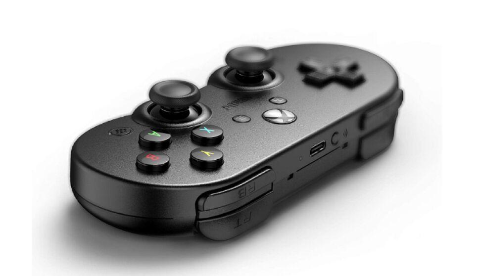 control xbox 2