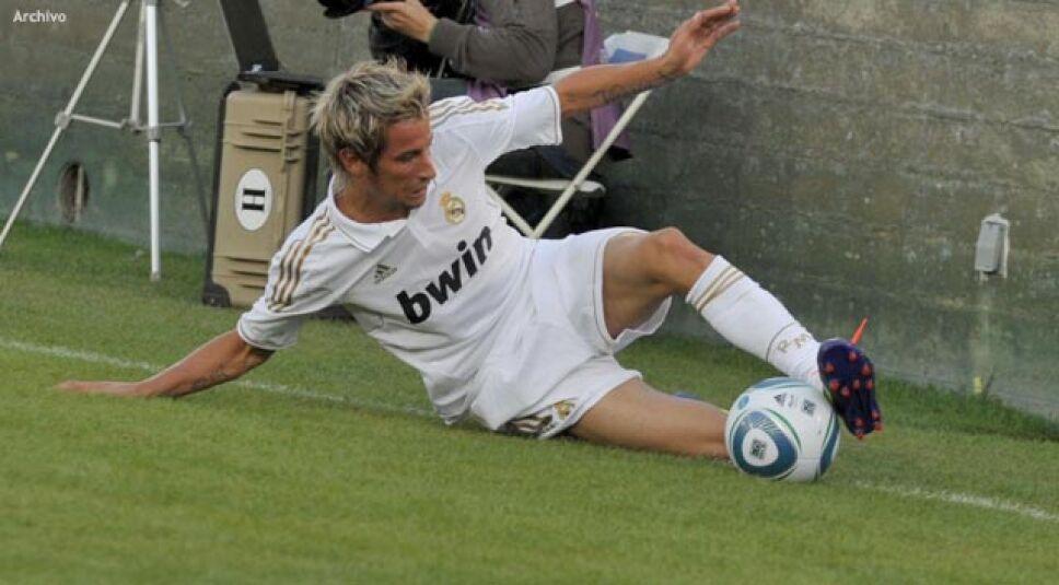 Coentrao Madrid