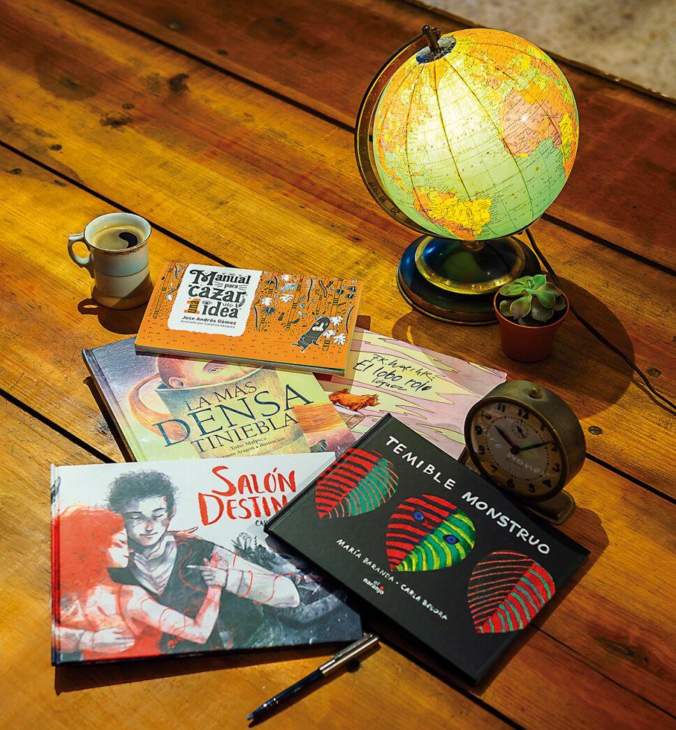 Libros para niños que puedes regalar este 30 de abril