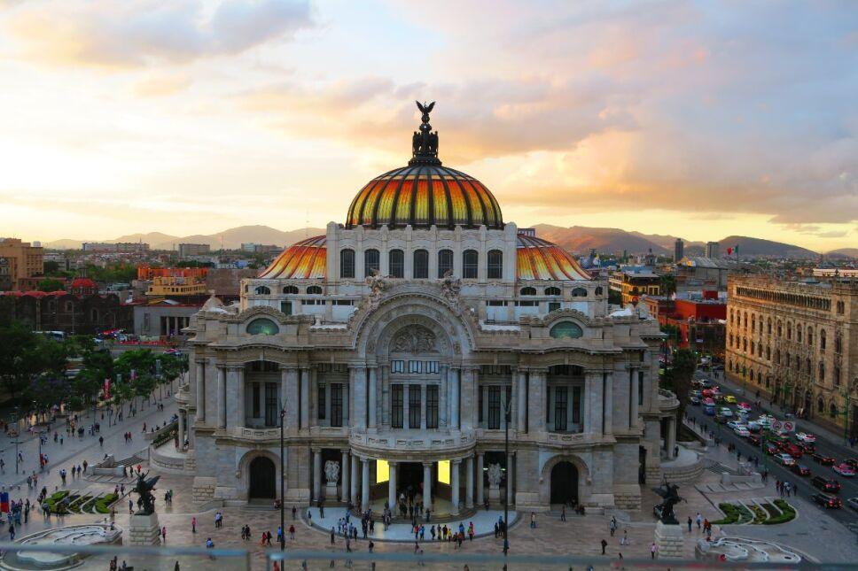 Recorre los museos de la CDMX y gana premios en el Rally de Museos 2021