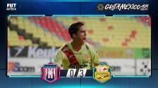 Triunfo Atlético Morelia