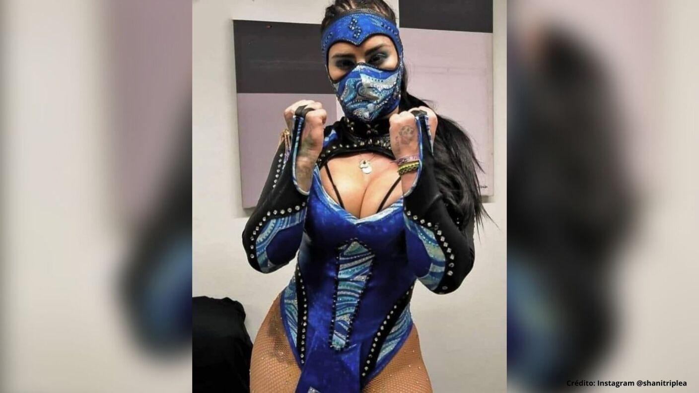 12 Lady Shani AAA INstagram fotos luchadora.jpg