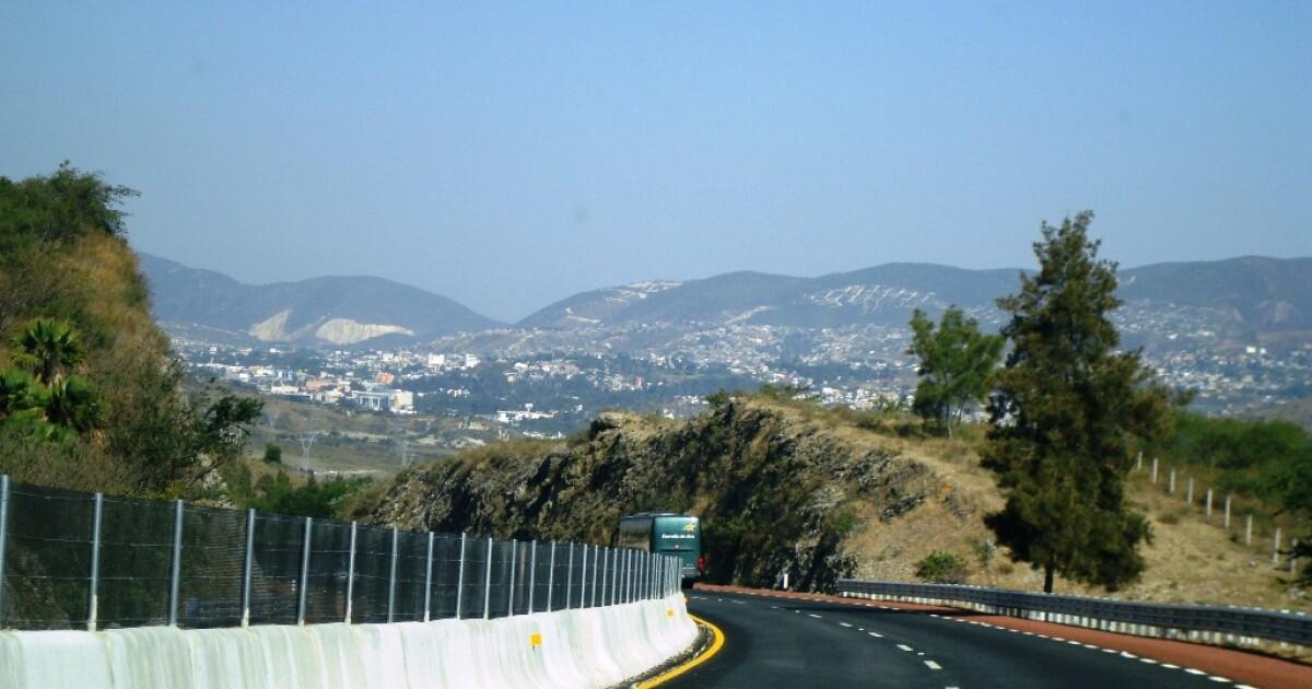 Se registra neblina en carretera y autopista México-Cuernavaca - ADN 40