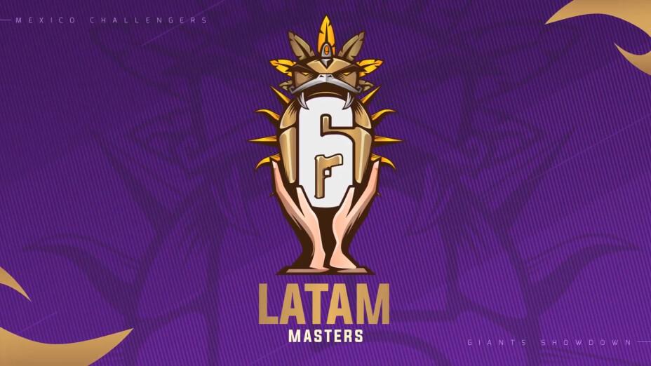 LATAM Masters R6