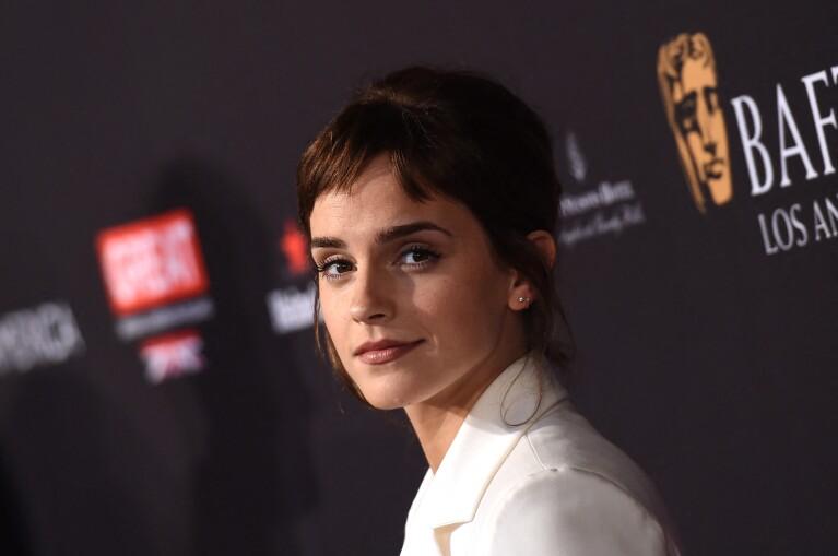 ¿Emma Watson se retira de la actuación para formar una familia?