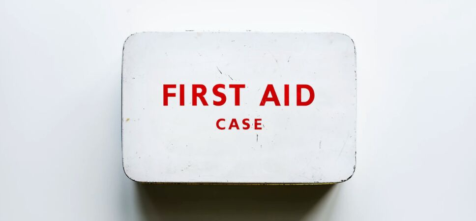 First aid Foto Especial