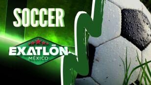 Exatlón Soccer