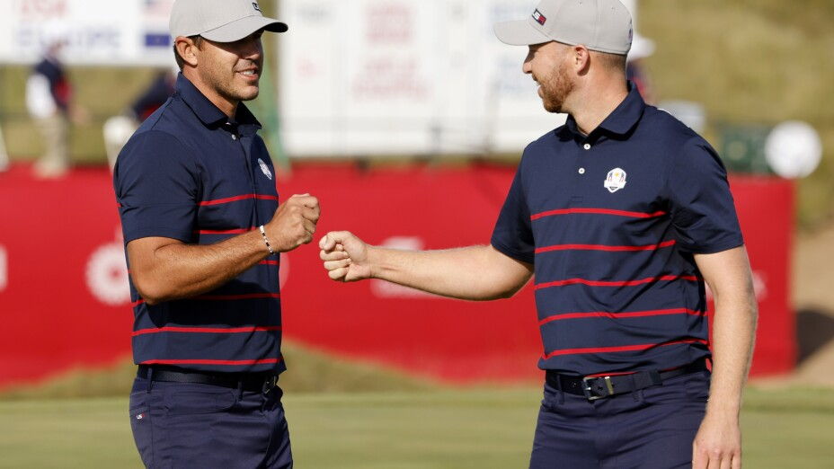 The 2020 Ryder Cup