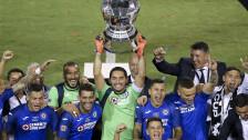 Cruz Azul Campeón Leagues Cup 2019