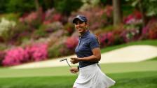 María Fassi es hasta el momento la mejor mexicana en el ShopRite LPGA Classic