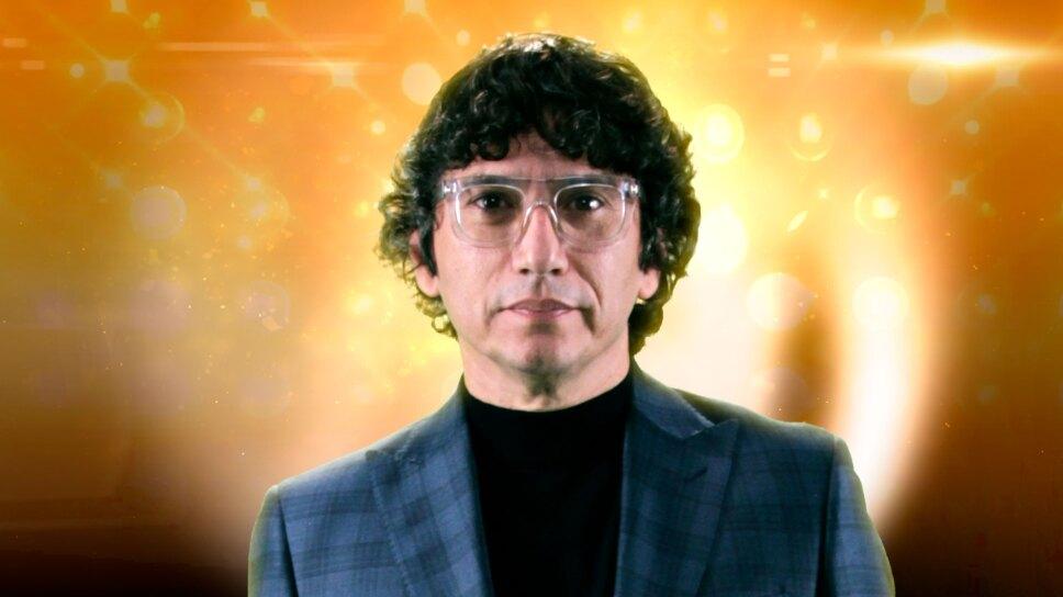 Hector Martinez la academia