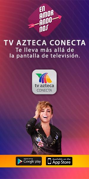 TV AZTECA APP CONECTA  PROMO