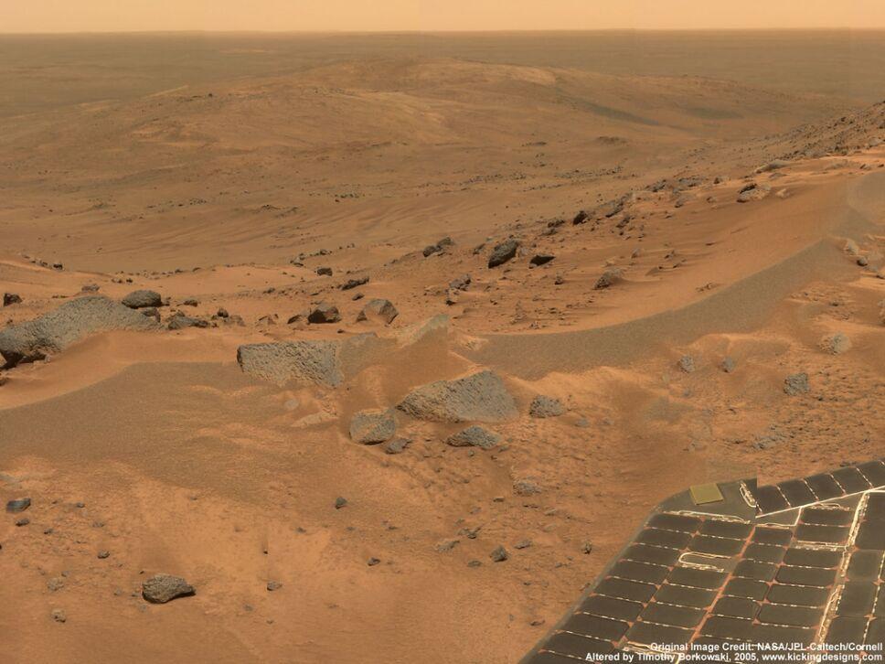 Inundaciones, erosión, superficie, Marte a.jpg