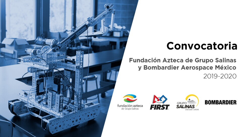 Banner Bombardier