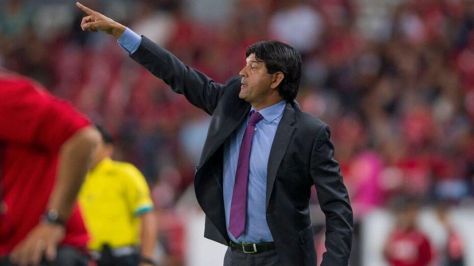 José Cardozo Dt de Chivas