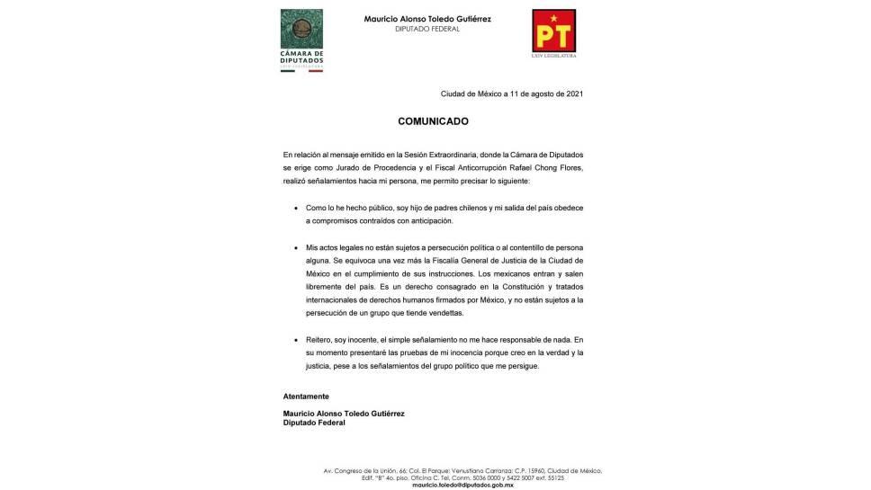 Documento Mauricio Toledo