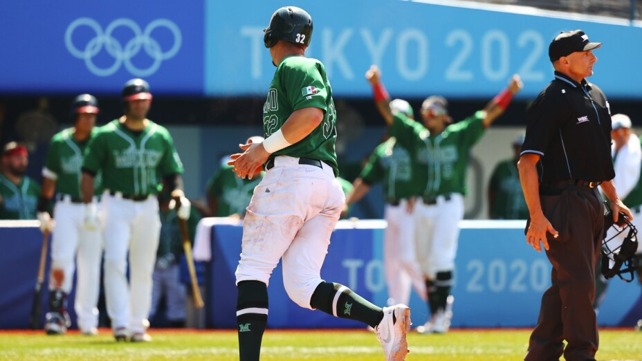 Selección mexicana de beisbol
