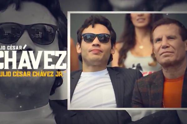 Julio César Chávez última pelea 19 de junio