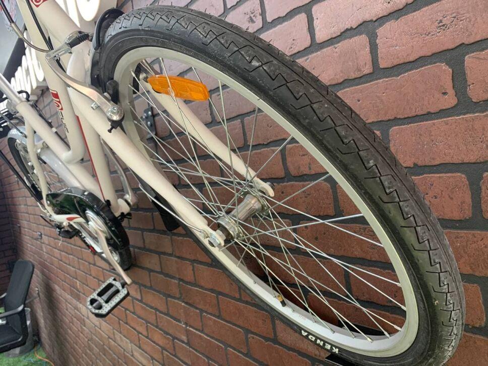 Incrementa venta de bicicletas