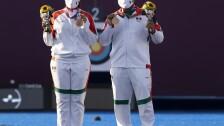 ¡Así fue el camino de México rumbo a la medalla de bronce!  FOTOS10.jpg