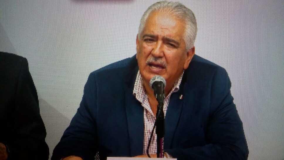 Rubén Escajeda Jiménez
