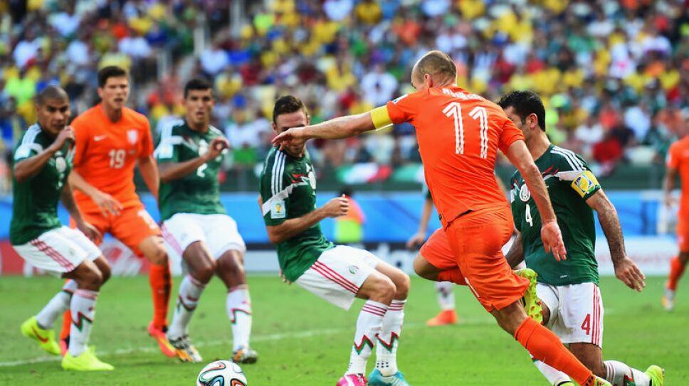 Argen Robben