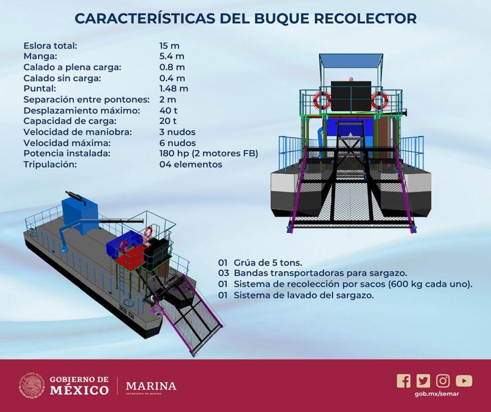 Construcción de barcazas sargaceras lleva 70% de avance 1.jpg