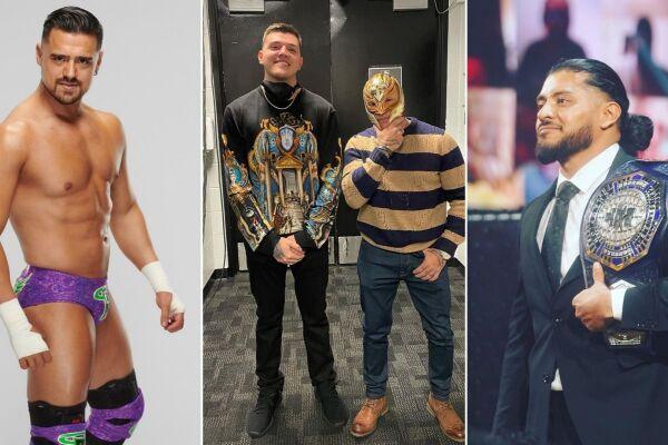 19 luchadores mexicanos en WWE.jpg