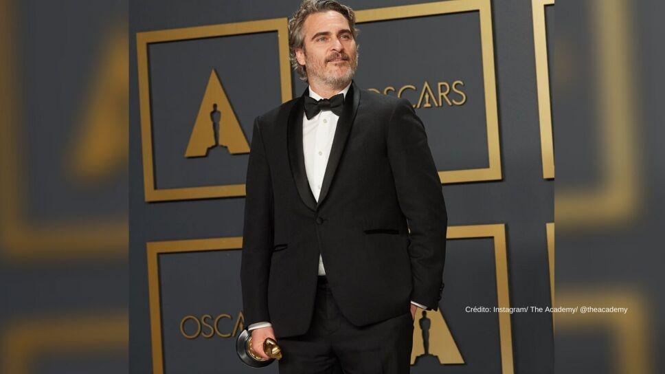 Te contamos cuál será el primer rol de Joaquin Phoenix, tras la exitosa película, 'Joker'.