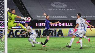 Mazatlan vs Puebla