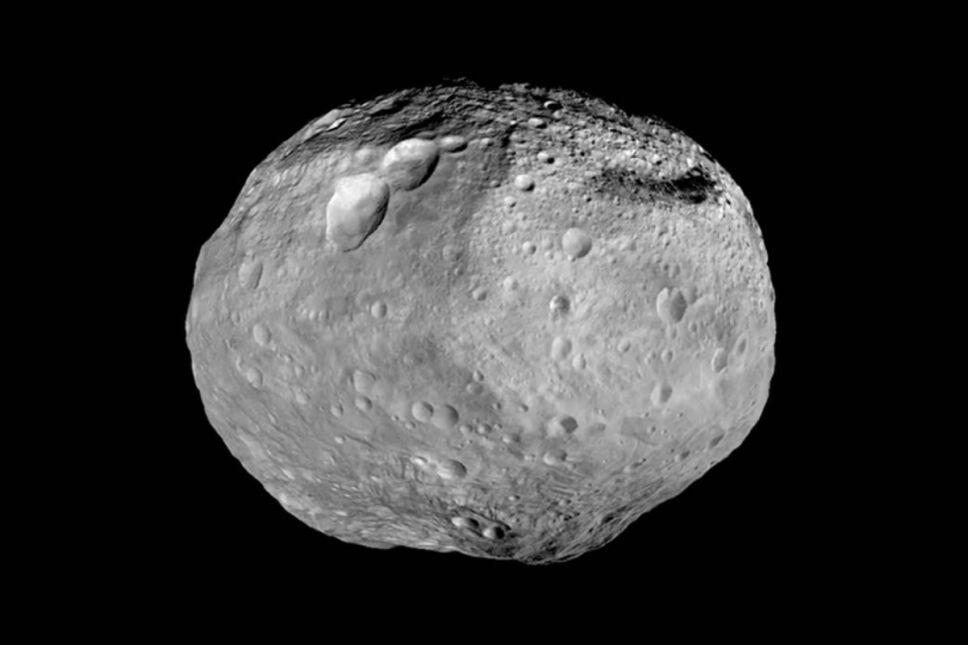 Asteroide 2021 NY1 rozará la Tierra