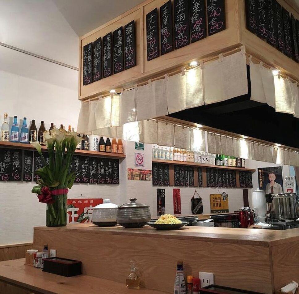 wan wan restaurante