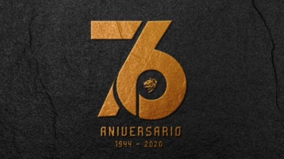 León dedica video a sus aficionados en su aniversario 76