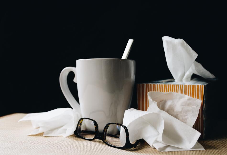 En muchos casos, el olfato y el gusto regresan a las personas en cuestión de días, pero en otros, pueden pasar meses para lograr percibir nuevamente los olores y los sabores.