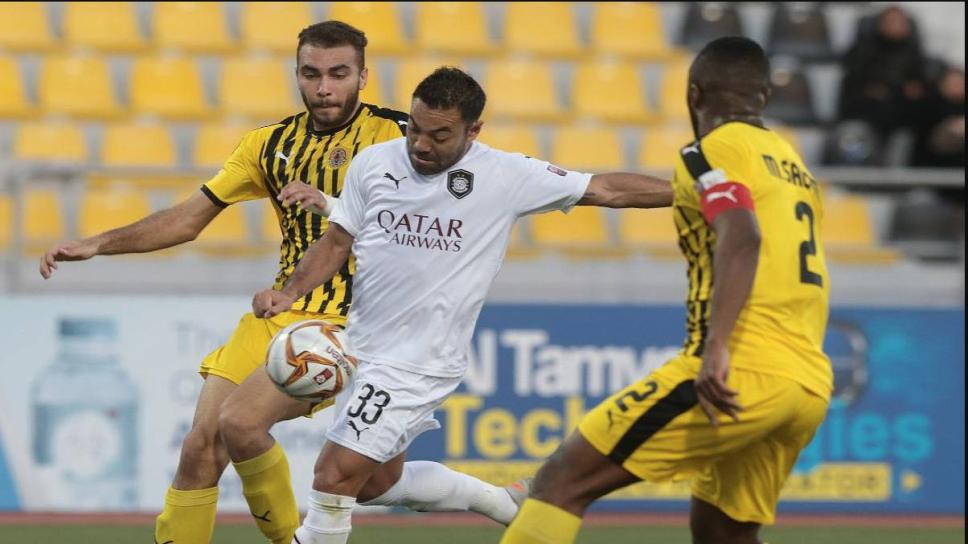 Marco Fabián anota con Al-Sadd y avanzan a semifinal de Copa de Qatar