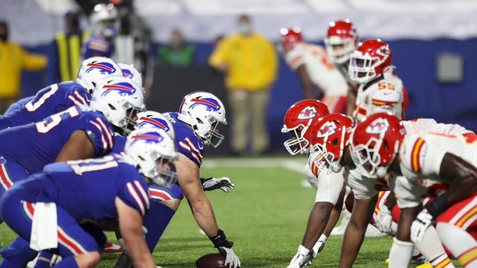 Chiefs vs Bills