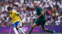 15 ganadores medalla de oro Londres 2012 méxico futbolistas.jpg