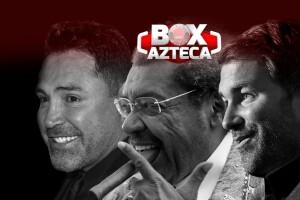Los mejores del box