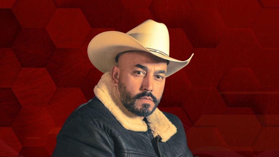 Lupillo Rivera La Voz perfil
