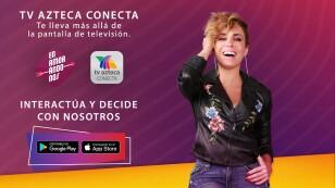 Enamorándonos APP Azteca Conecta