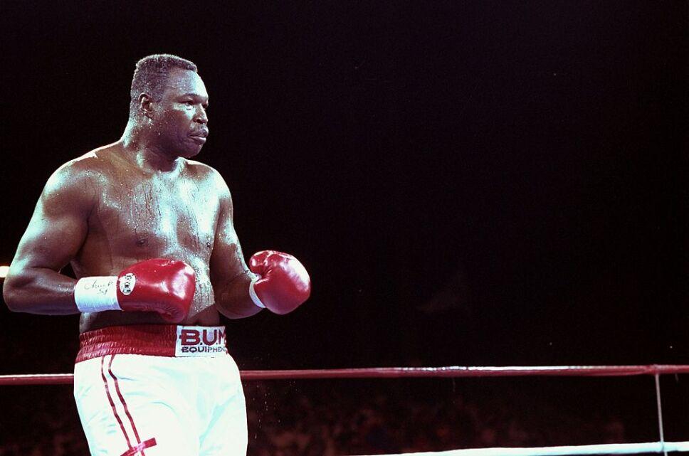 Sugar Ray Leonard tiene a sus boxeadores predilectos, entre elllos Mike Tyson