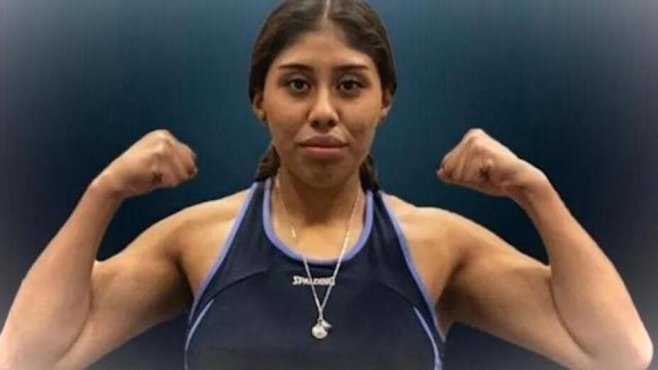 Jeanette Zacarias fallecimiento boxeo