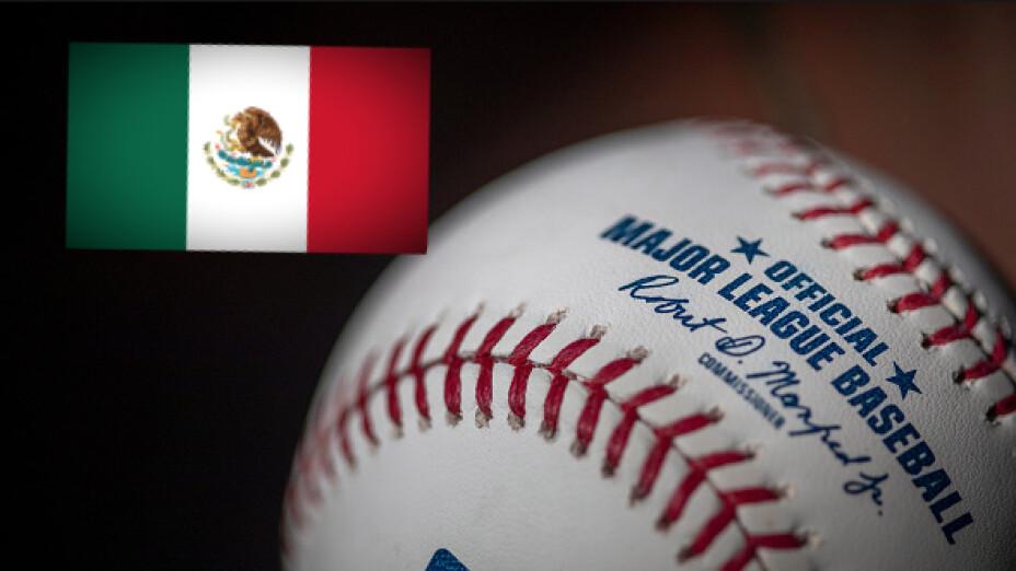 Grandes Ligas mexicanos