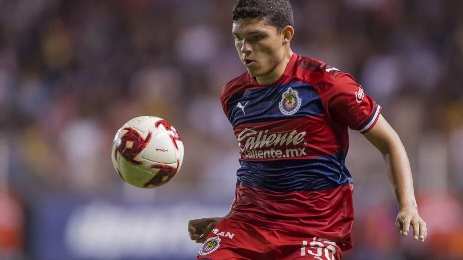 Sebastián Chevy Martinez